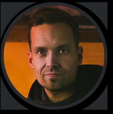 Markkinointitoimisto TREILin Mikko Malinen