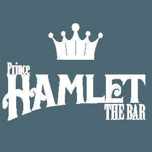 Bar Prince Hamlet -logo