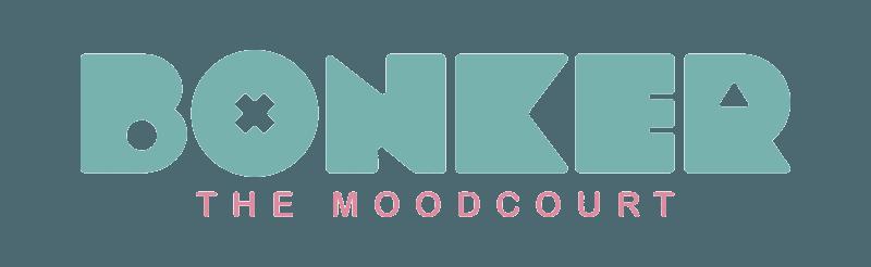 Bonker Moodcourtin logo