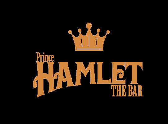 Bar Prince Hamletin logo