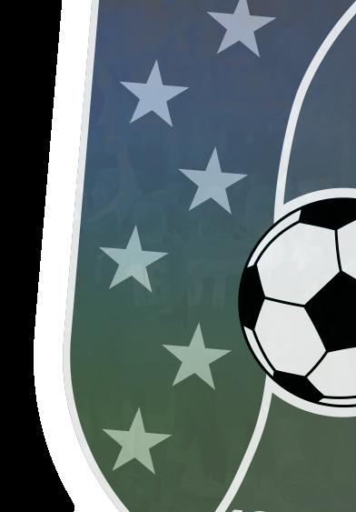 Kuvituskuva, jossa on Tampere Unitedin logo puoliksi häivytettynä