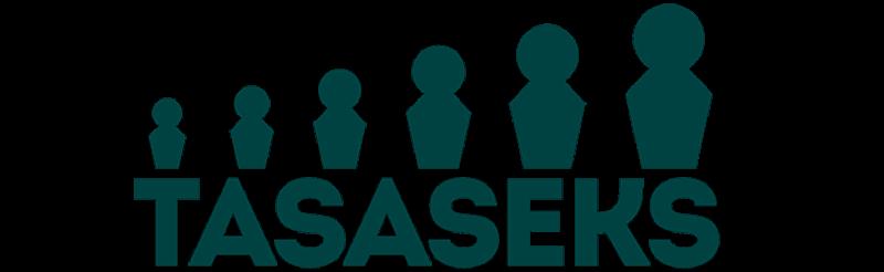 Tasaseksin logo