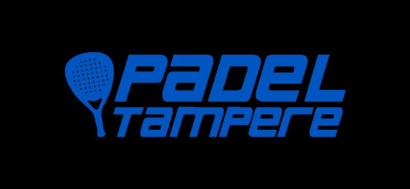 Padel Tampereen logo